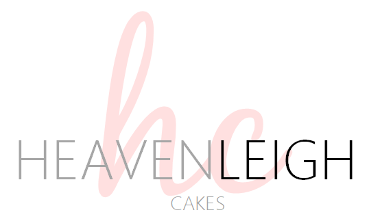 Heavenleigh Cakes Basildon Essex